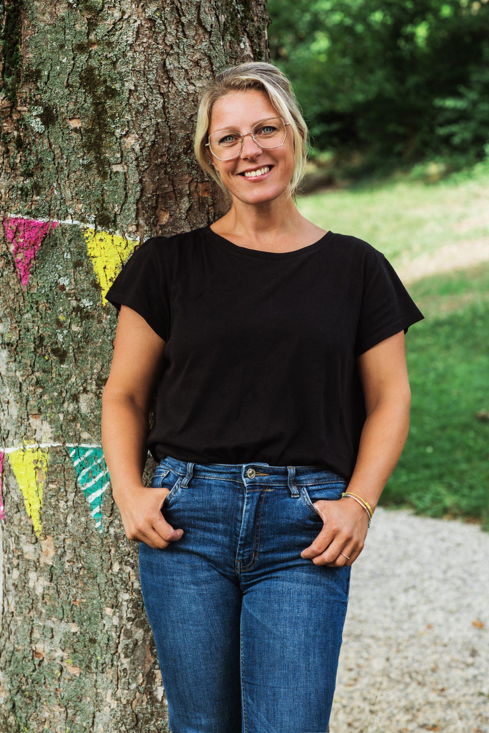 Steffi Gerstbrein