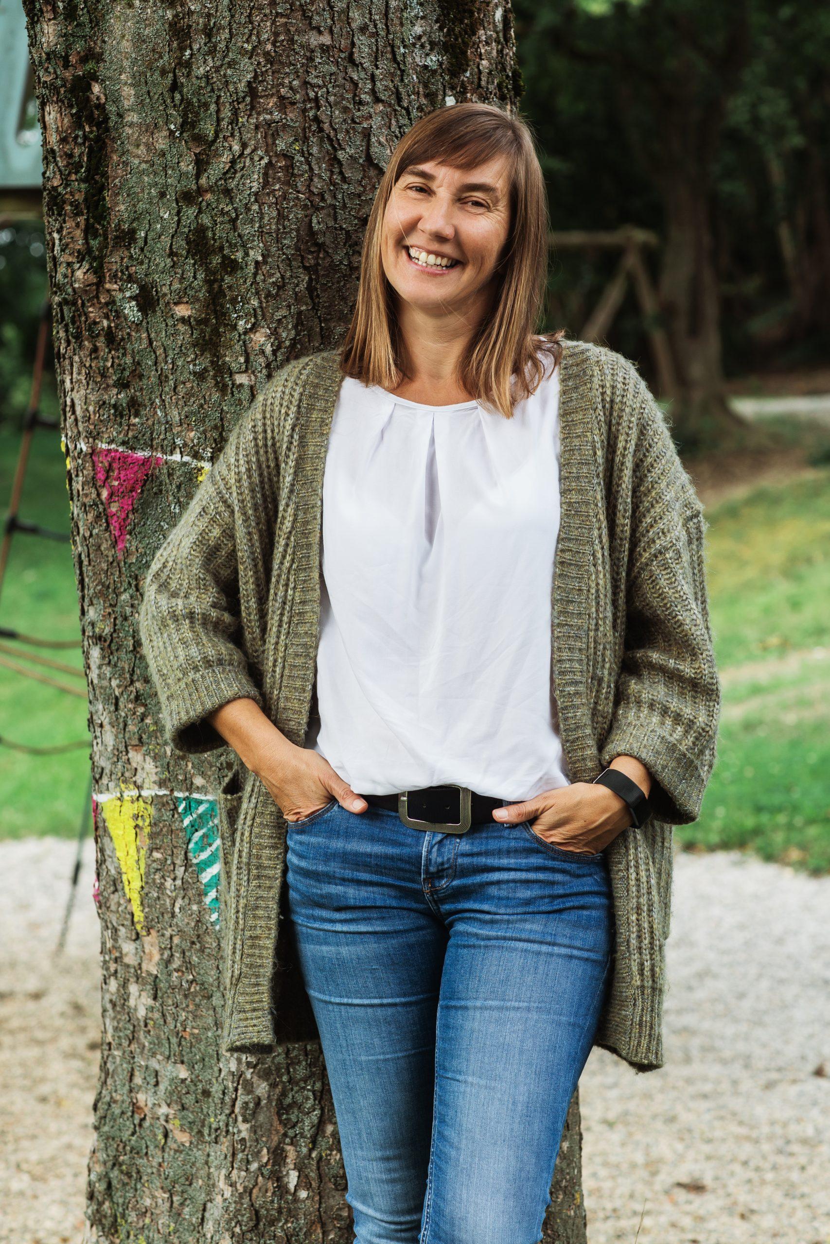 Tanja Wagner-Strobl