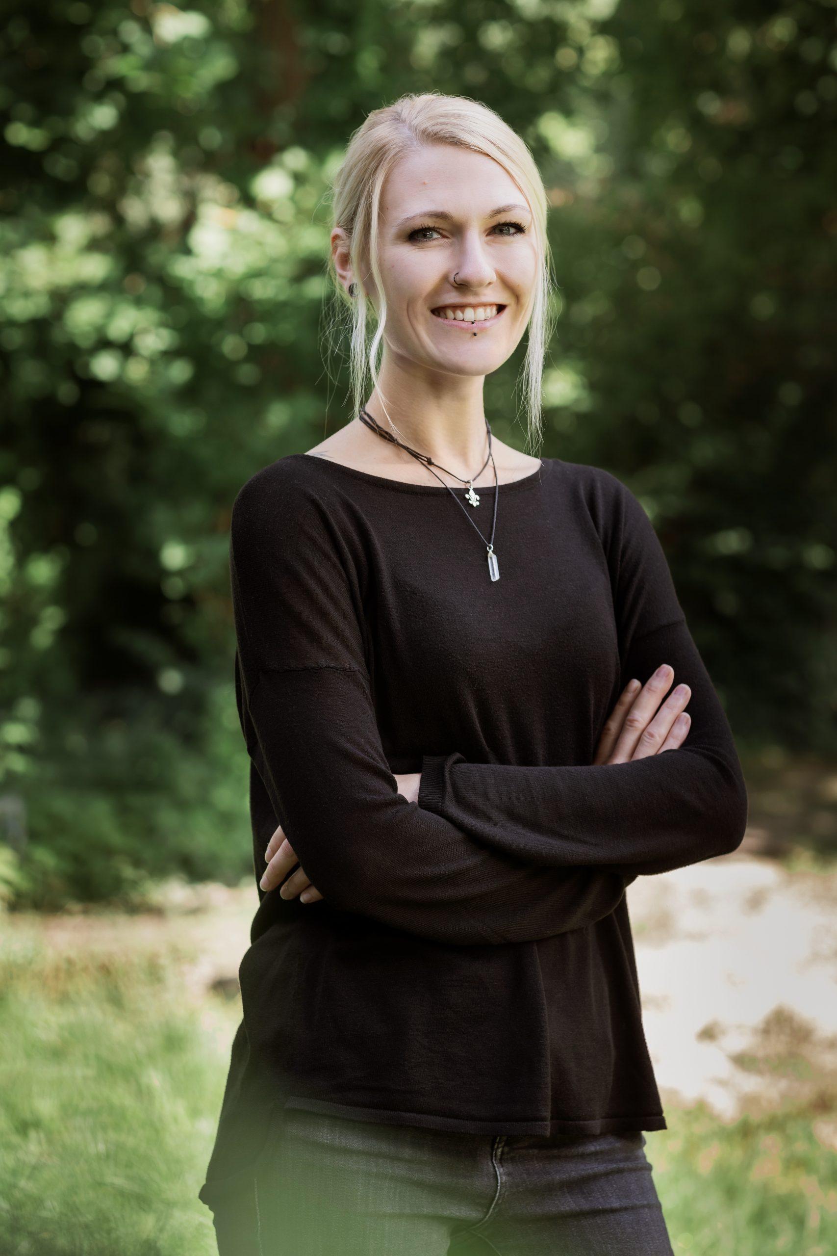 Sarah Bischl
